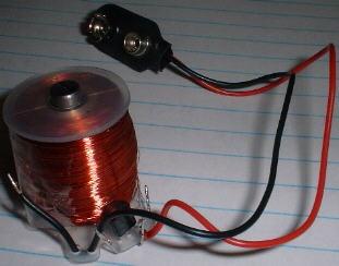 Magnet Motor Kicker