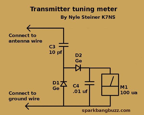 DIY wattmeter with an Arduino - Meettechniekinfo
